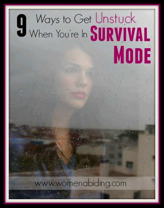 9-ways-to-get-unstuck-when-you're-in-survival-mode-pic-final